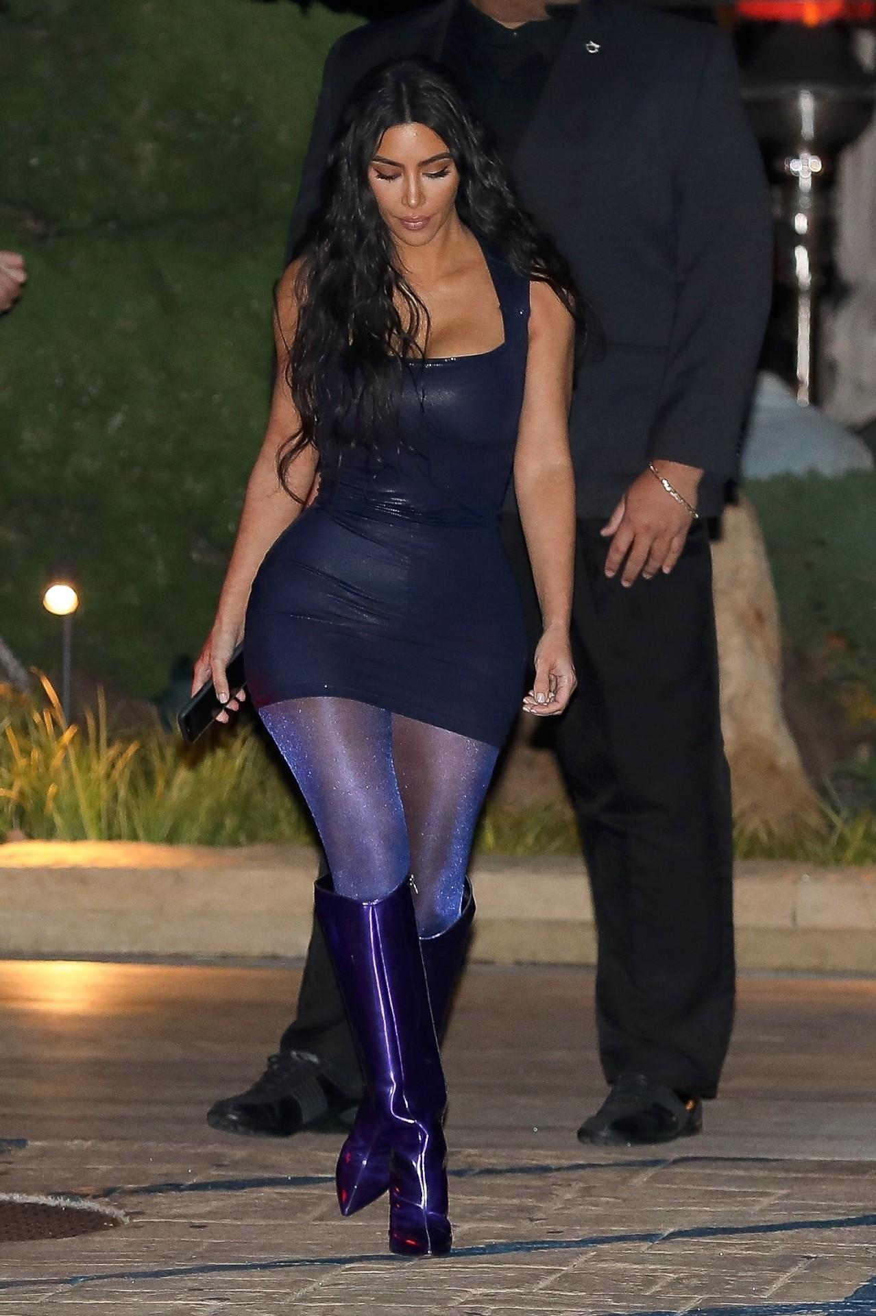 Kim Kardashian Looks - StyleBistro   Kim Kardashian