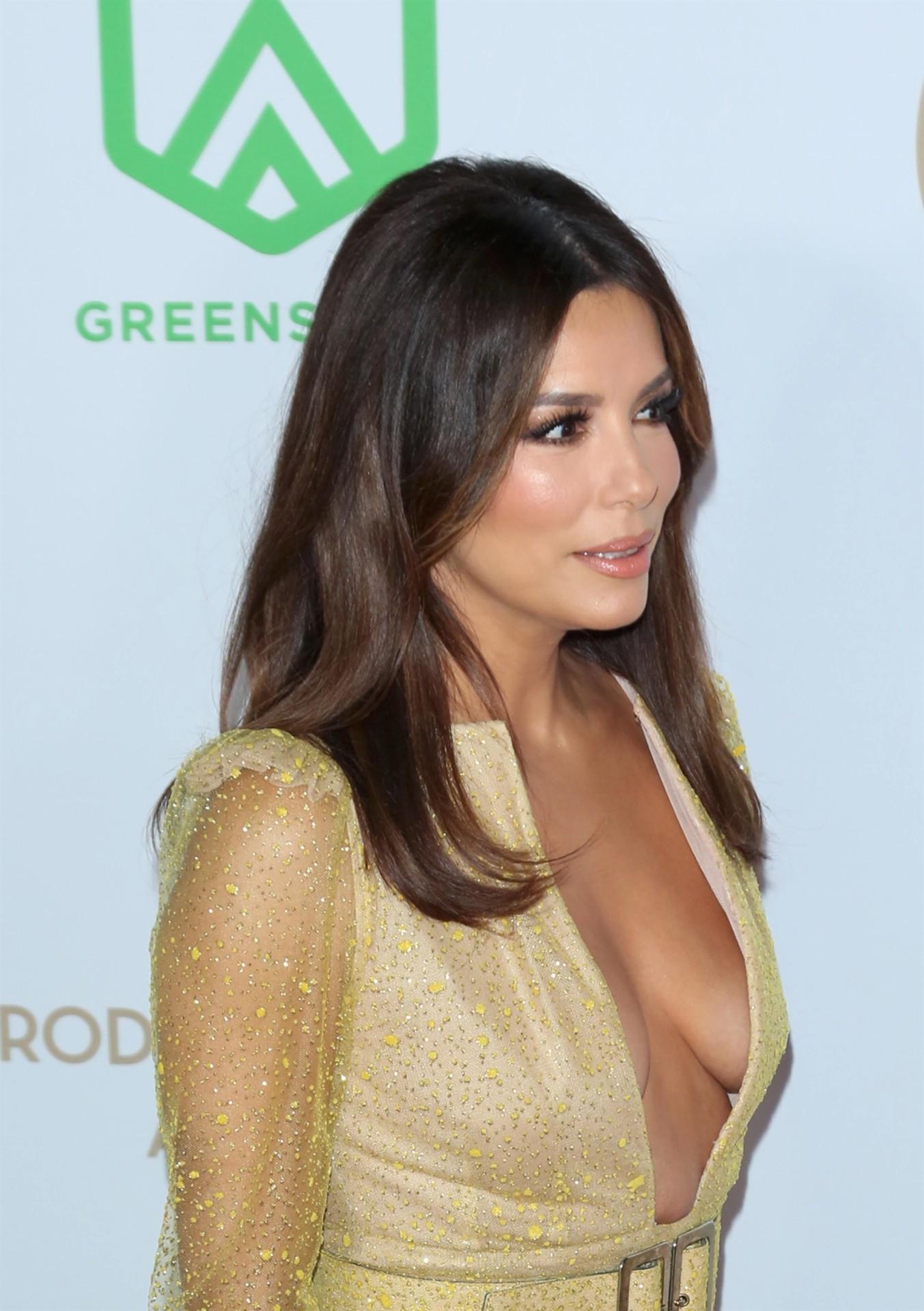 Eva Longoria No Source Celebrity Beautiful Babe Posing Hot