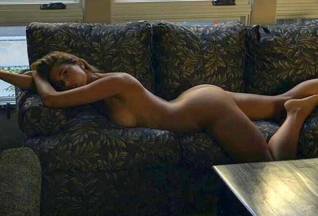 Kara Del Toro Naked Photoshoot