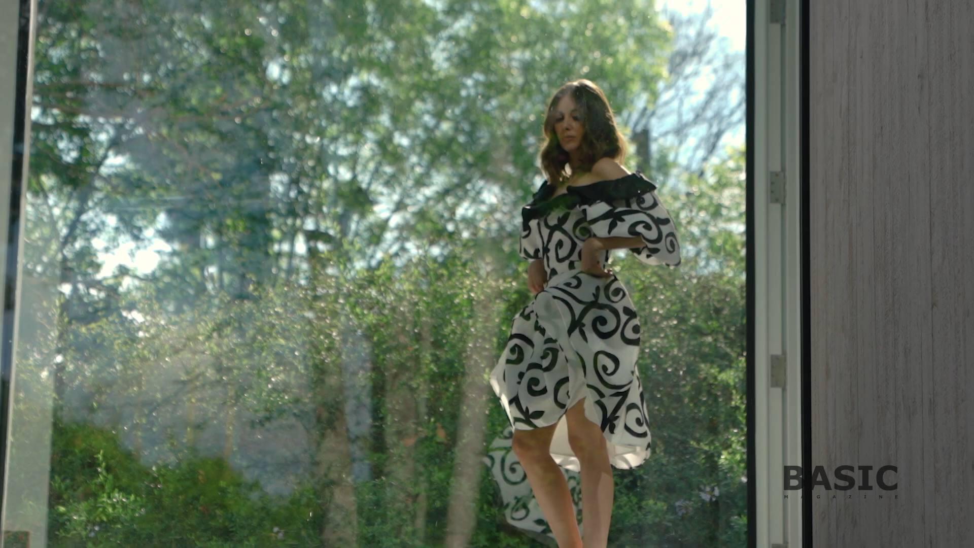 Alison Brie Braless See Through Boobs