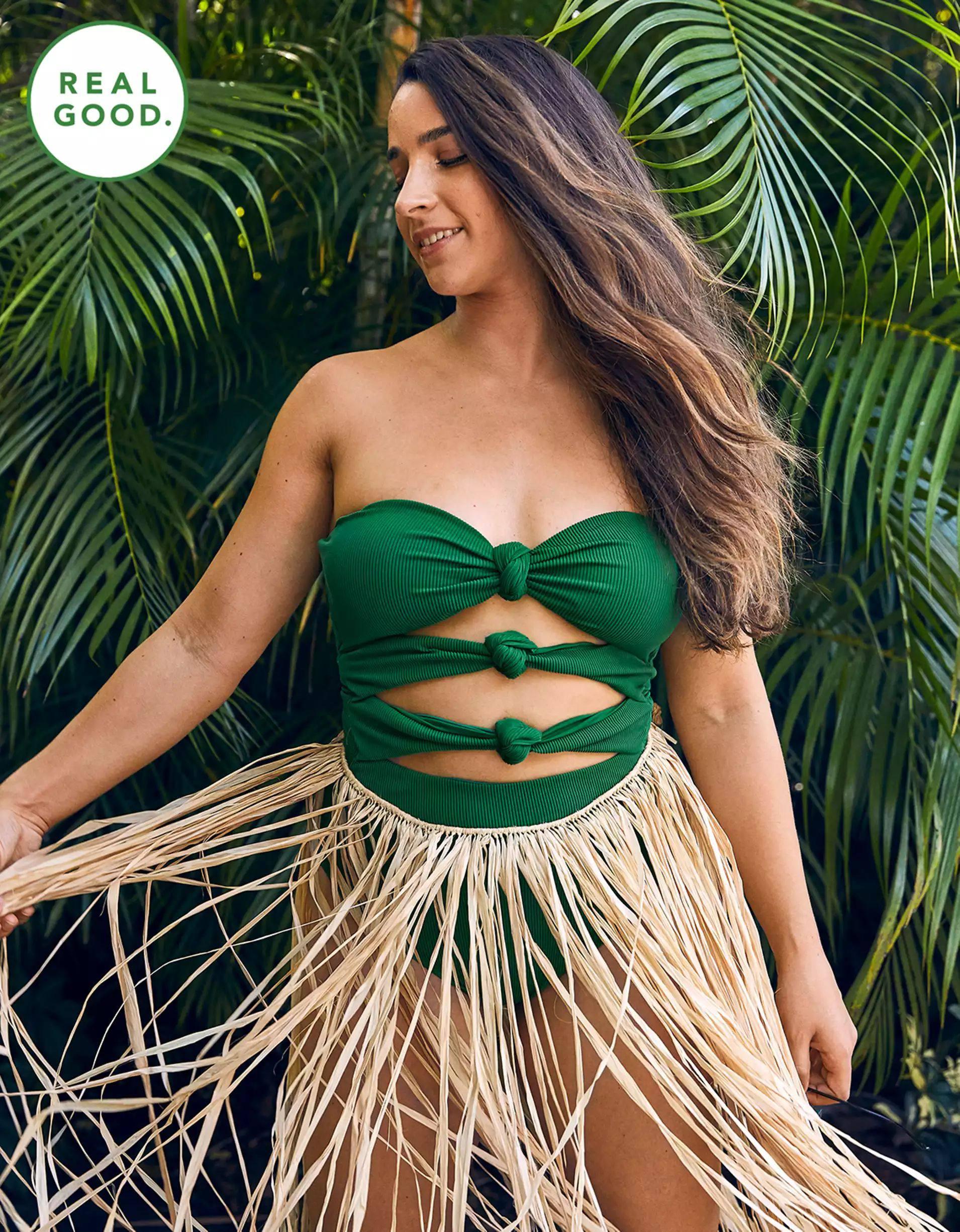 Aly Raisman Bikini Photoshoot