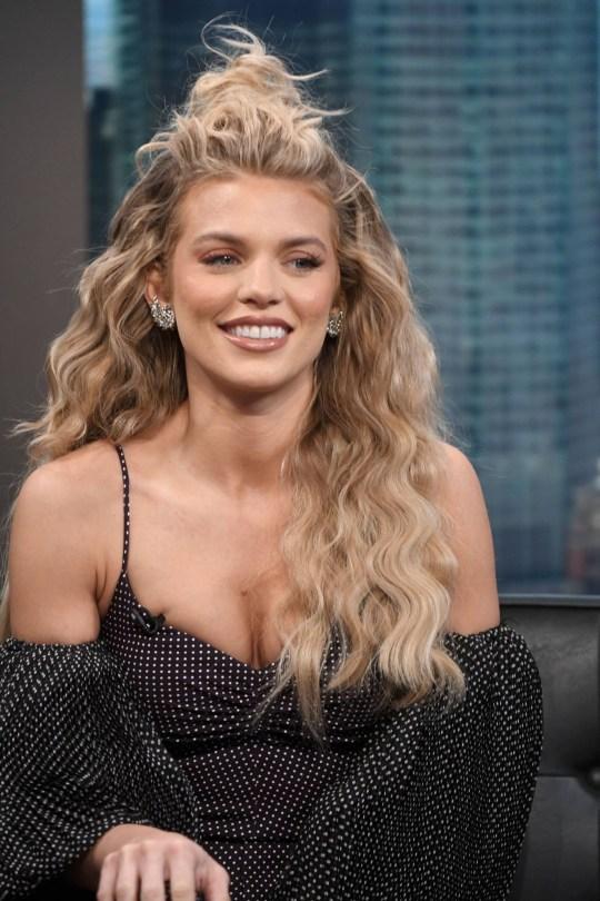 Annalynne Mccord Beautiful