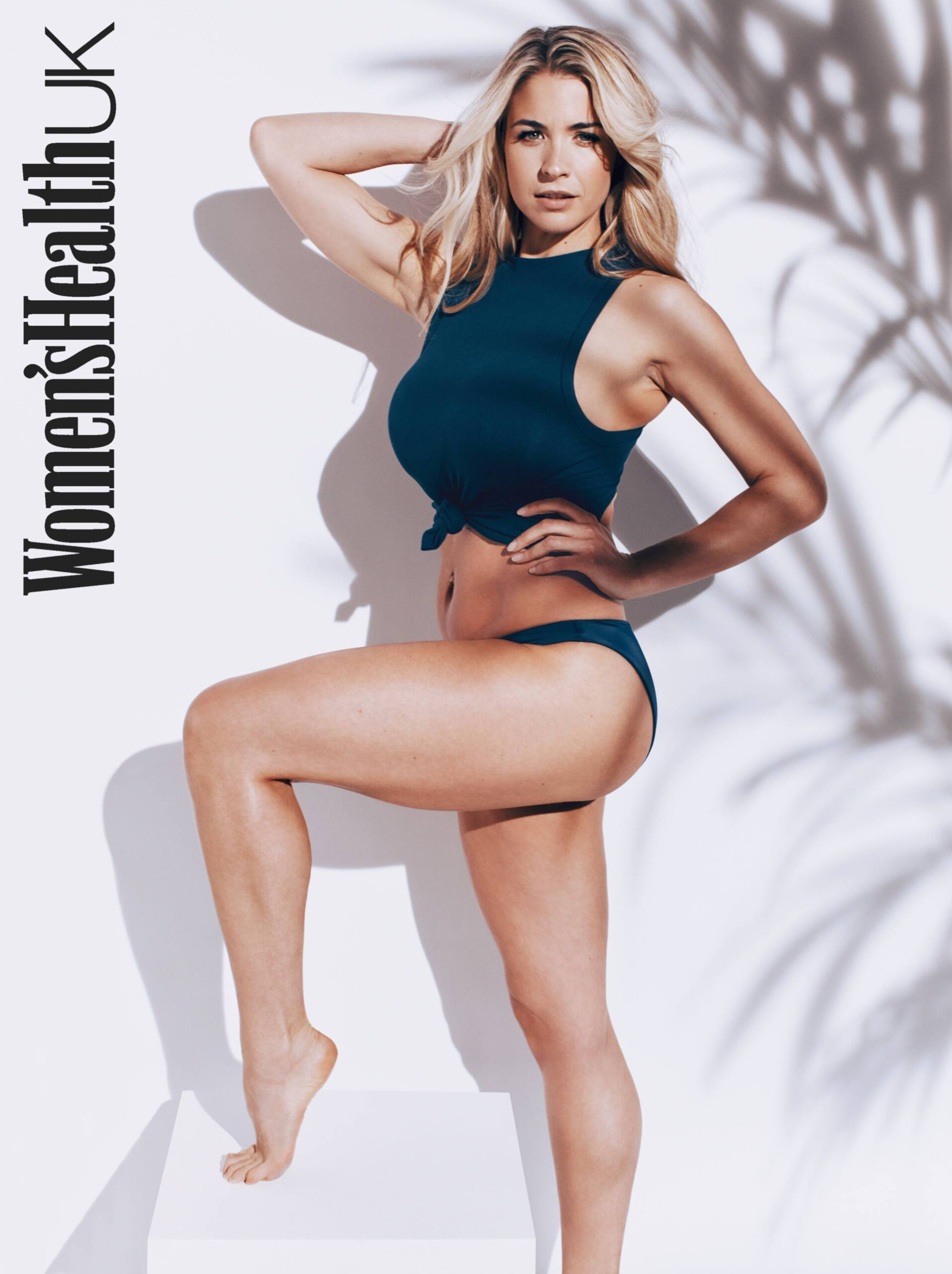 Gemma Atkinson Sexy Photoshoot