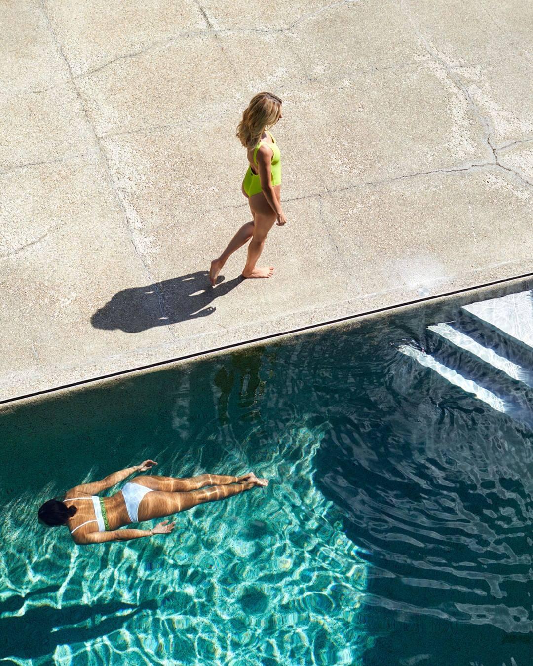 Hailey Beiber And Kelia Termini Sexy Pictures