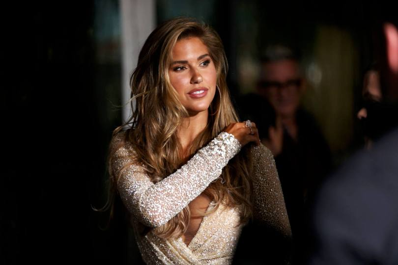 Kara Del Toro Big Breasts