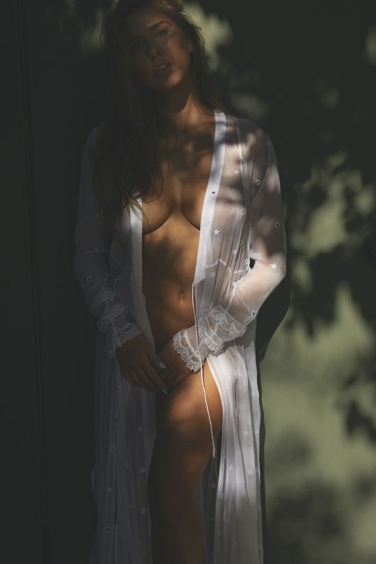 Kara Del Toro Naked