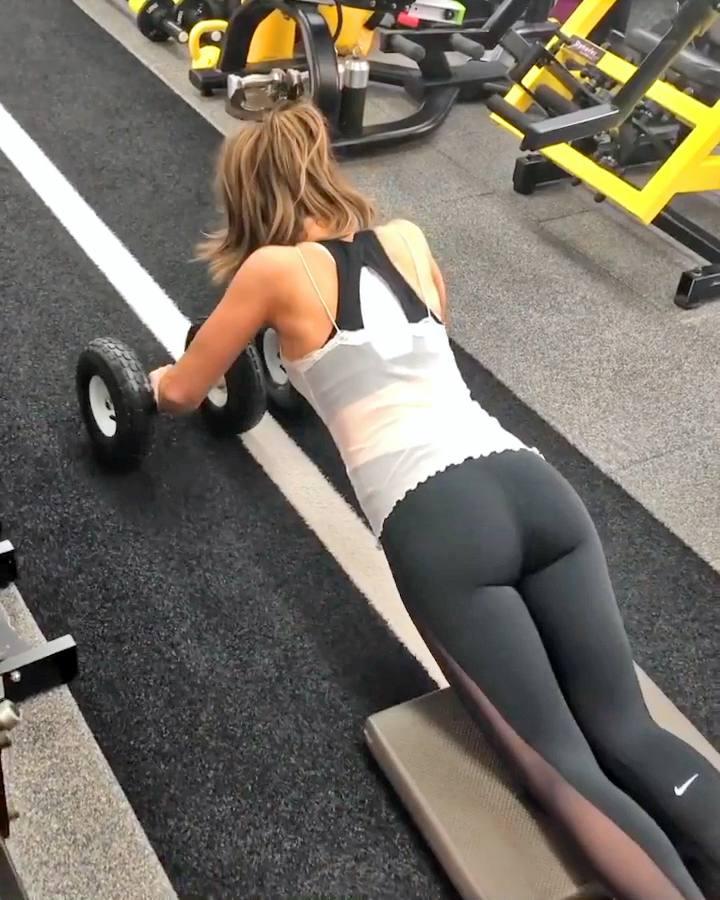 Kate Beckinsale Hot Ass In Leggings