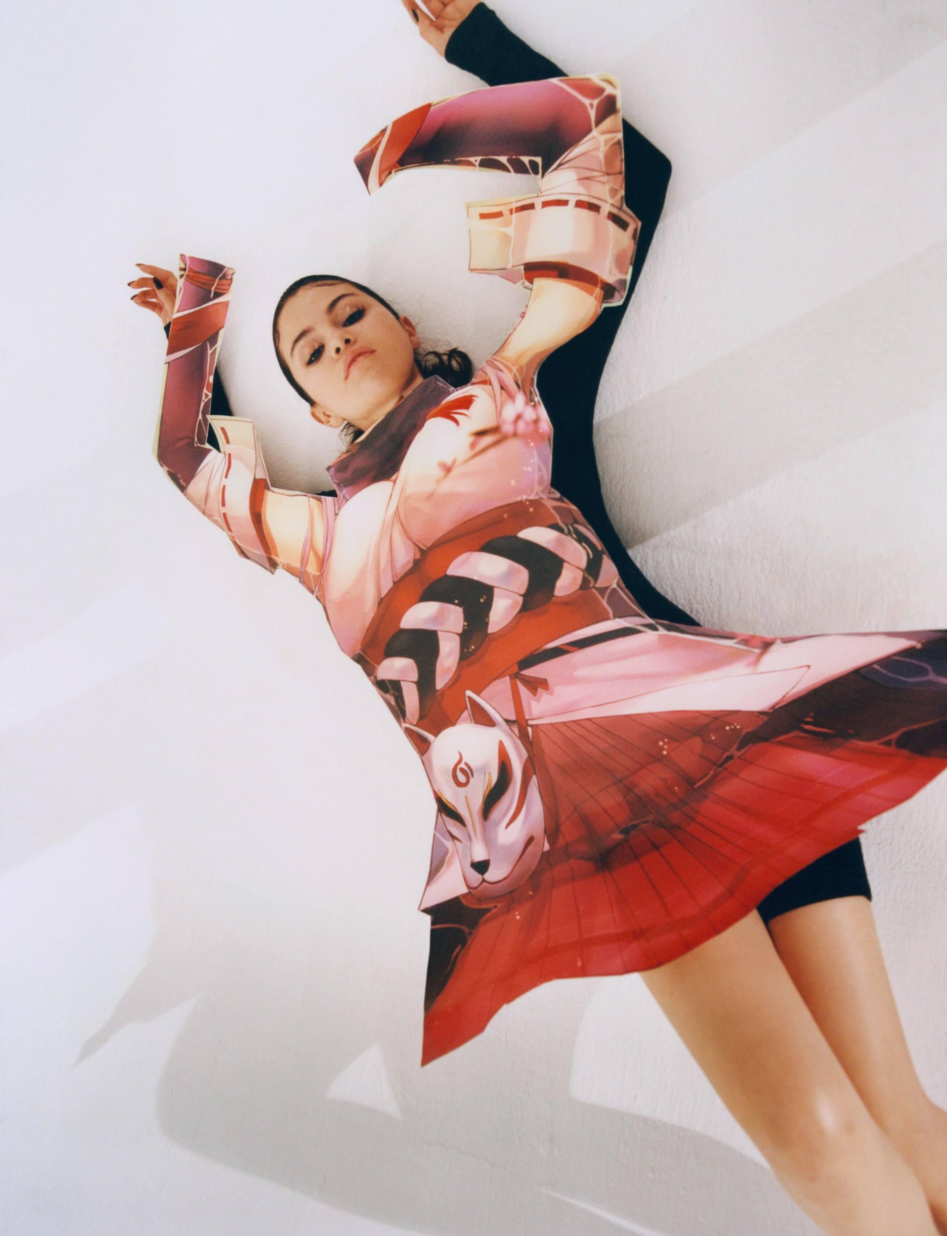Selena Gomez Sexy Photoshoot