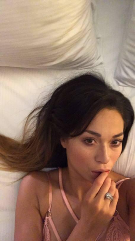 Katya Jones Sexy Nude Leaked Pics