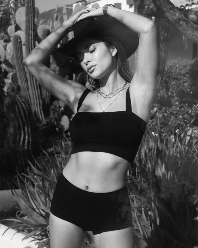 Arianny Celeste Hot Toned Body