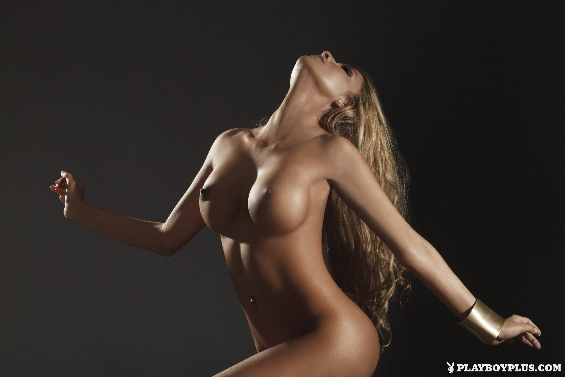Belen Gimenez Naked Body