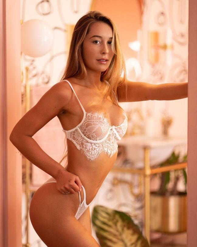 Nicky Gile Beautiful Body