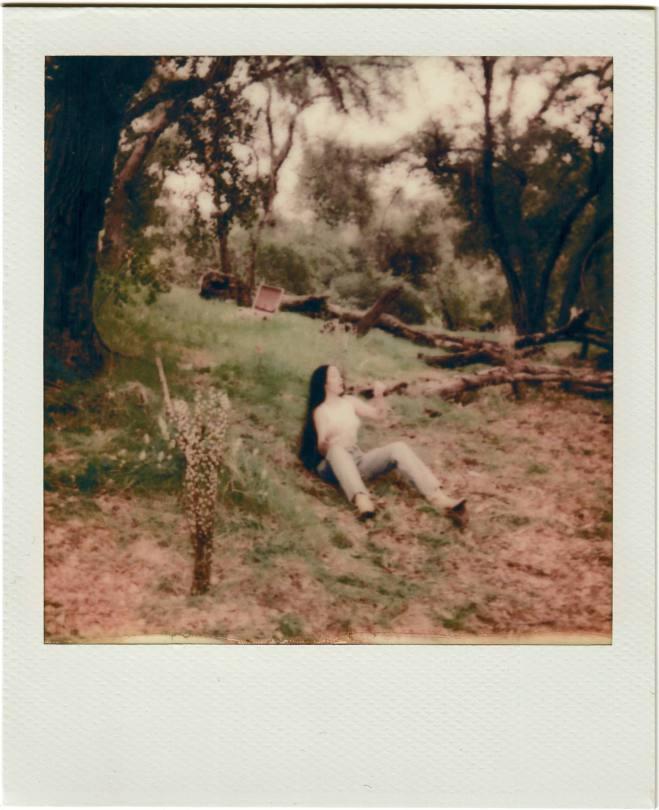 Noah Cyrus Sexy Photos