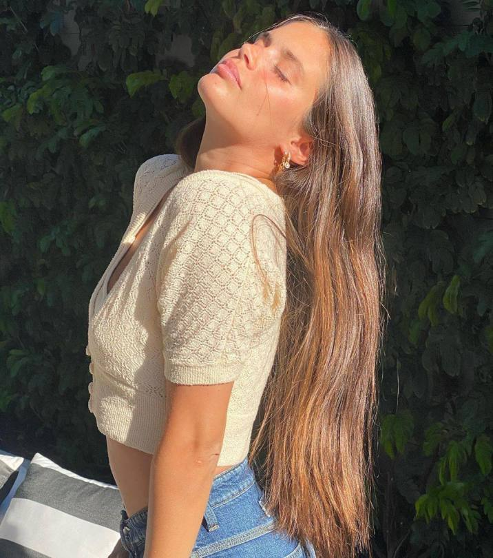 Sara Sampaio Beautiful