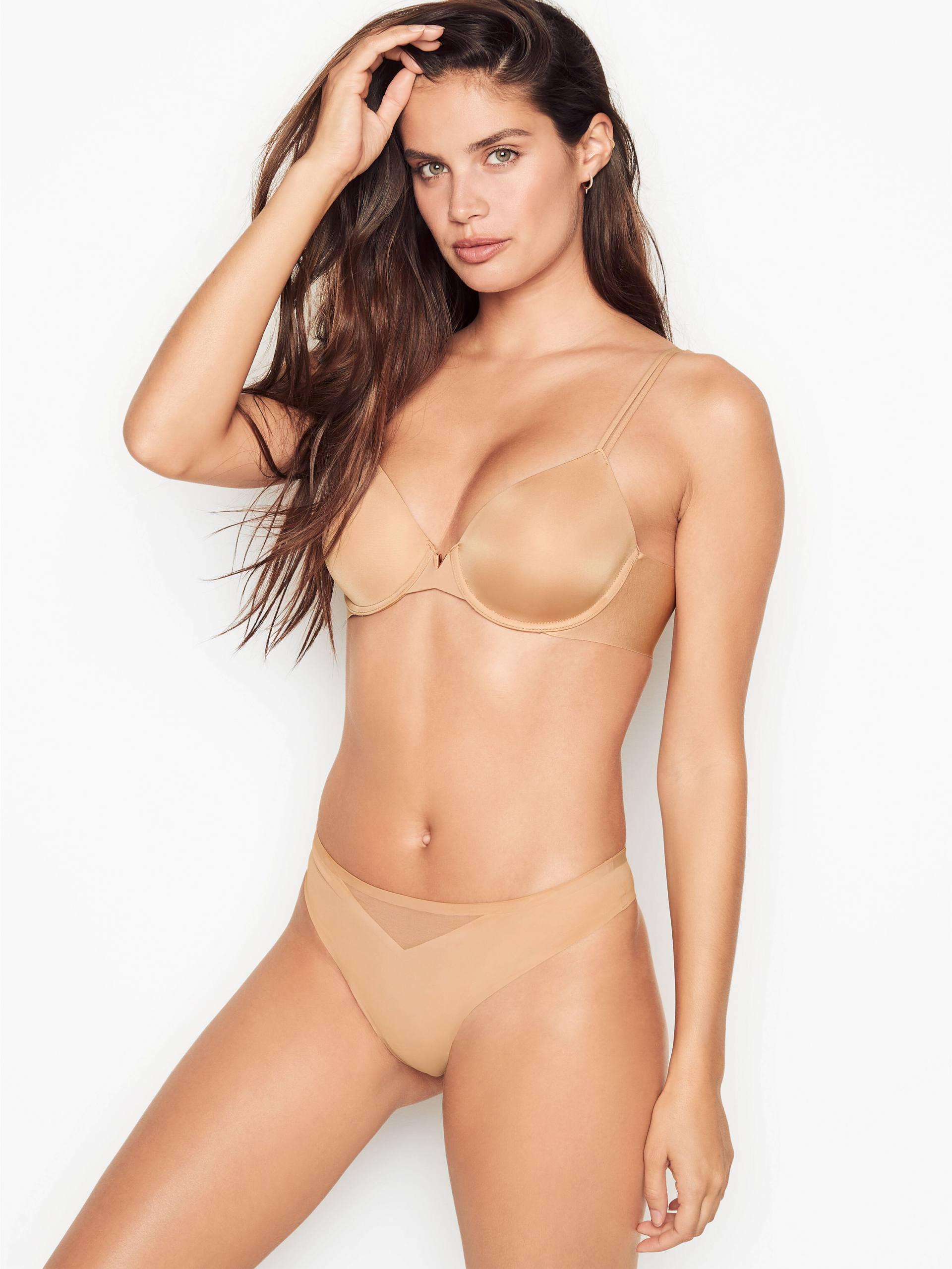 Sara Sampaio Sexy In Underwear