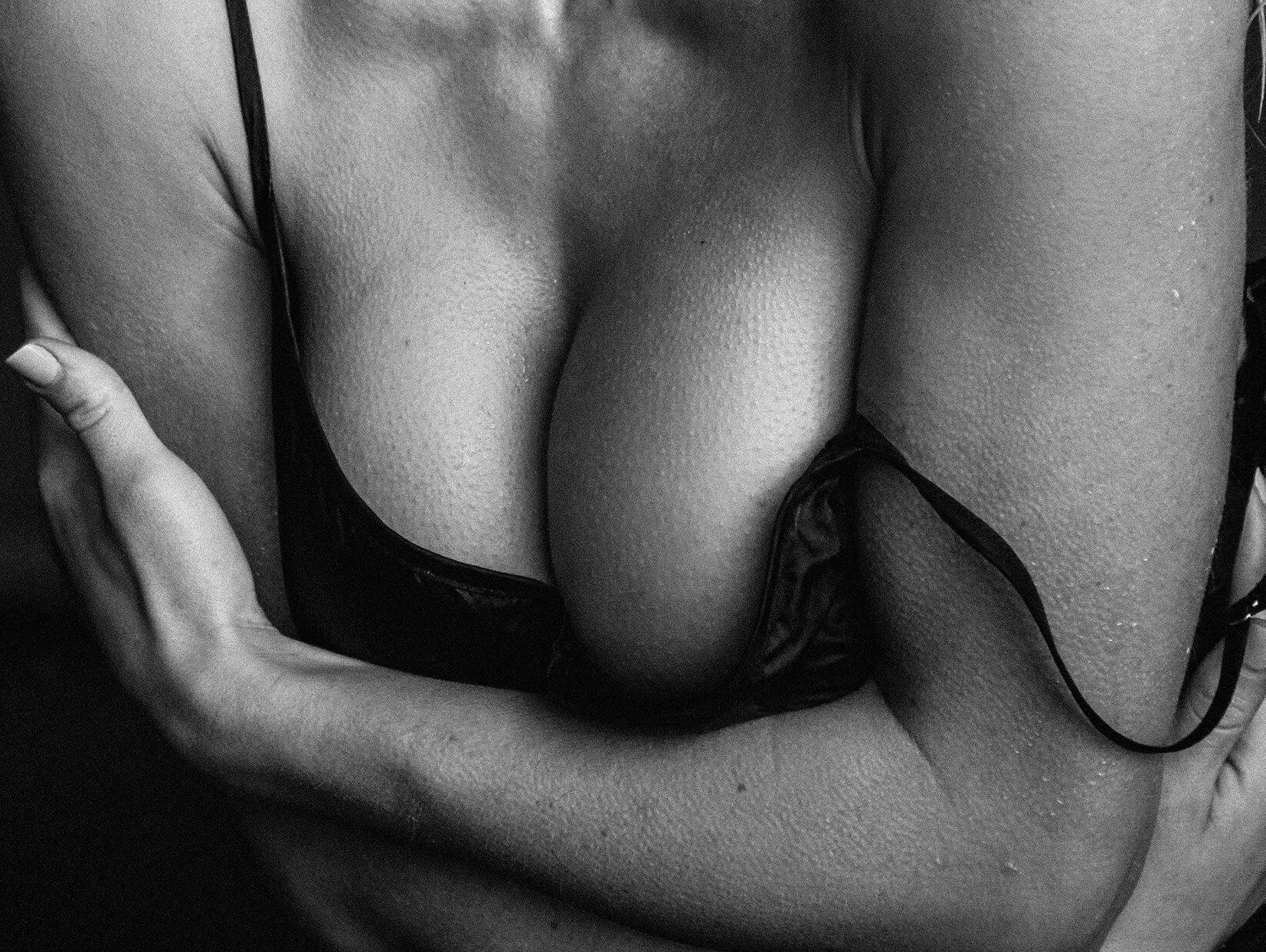 Sydney Sweeny Beautiful Boobs
