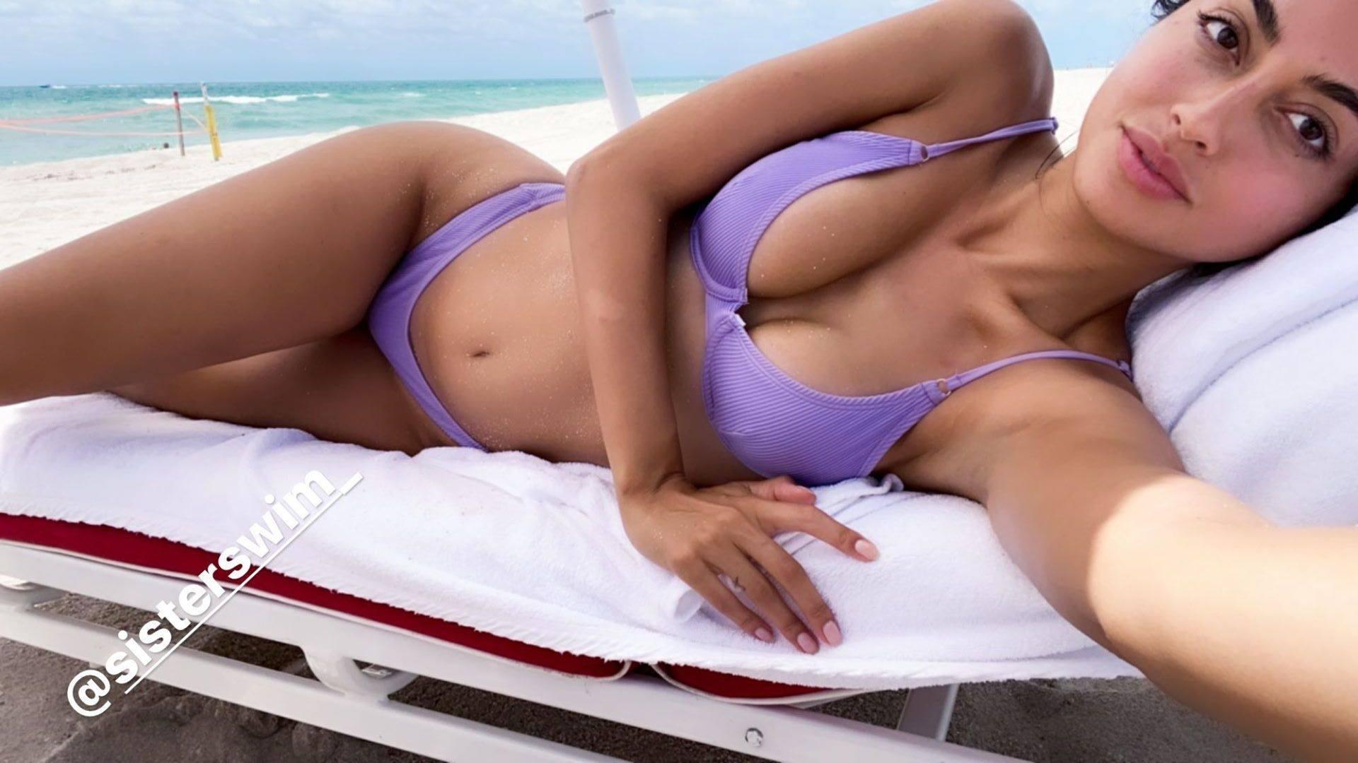 Ambra Gutierrez Hot Body