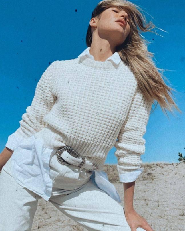 Candice Swanepoel Beautiful