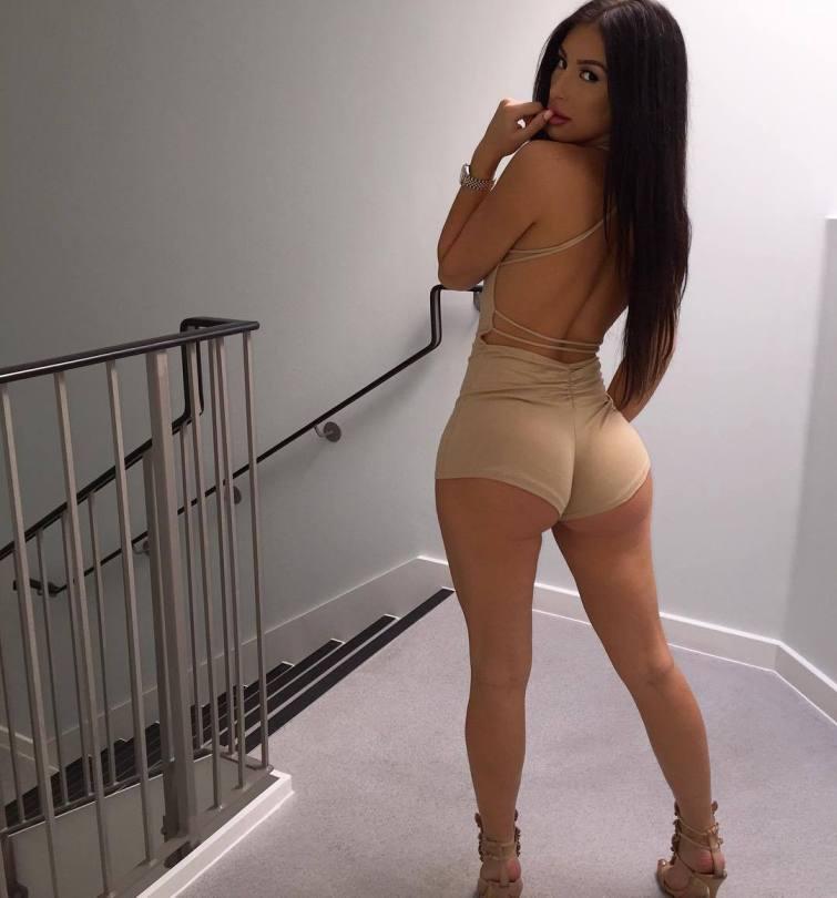 Erin Budina Hot Body
