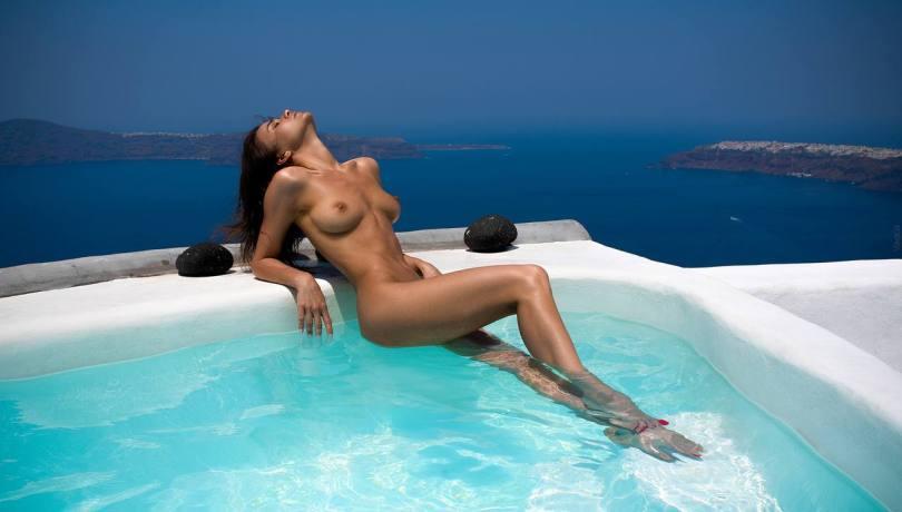 Kristina Makarova Hot Full Frontal Nudity