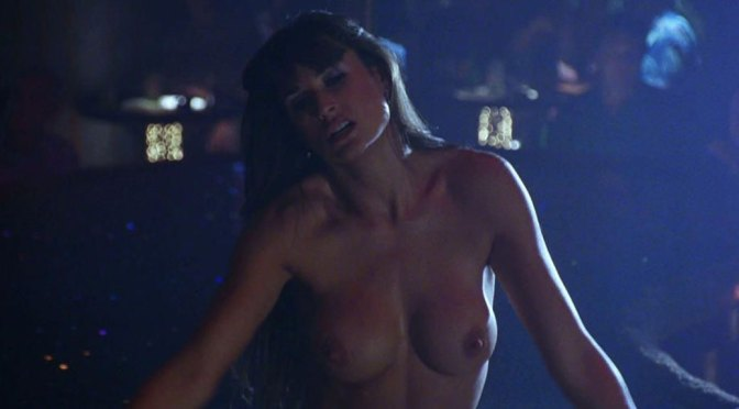Demi Moore Topless and Other Sexy Links!