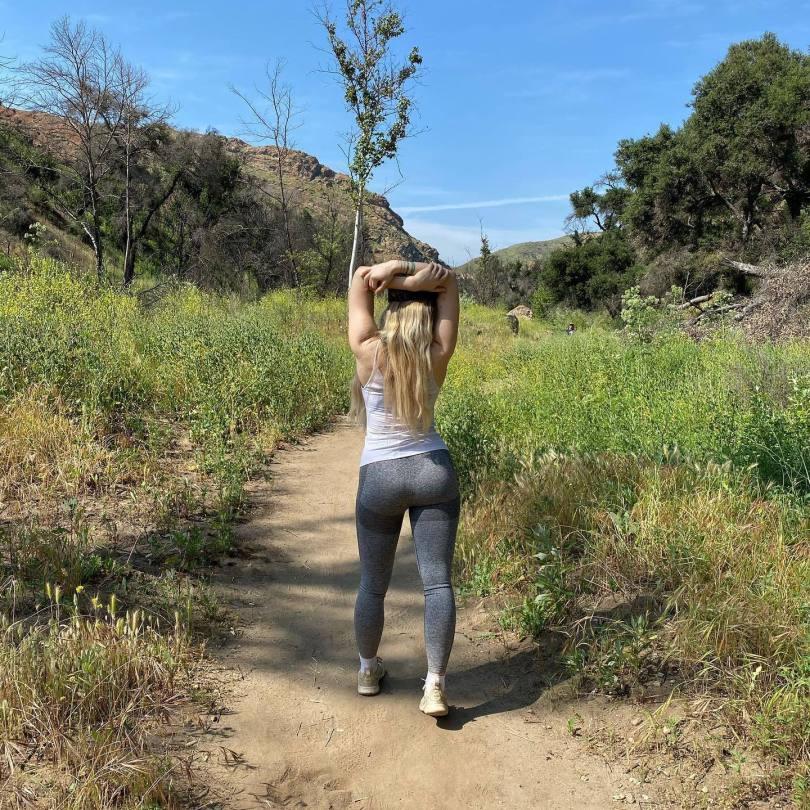Jojo Beautiful Ass