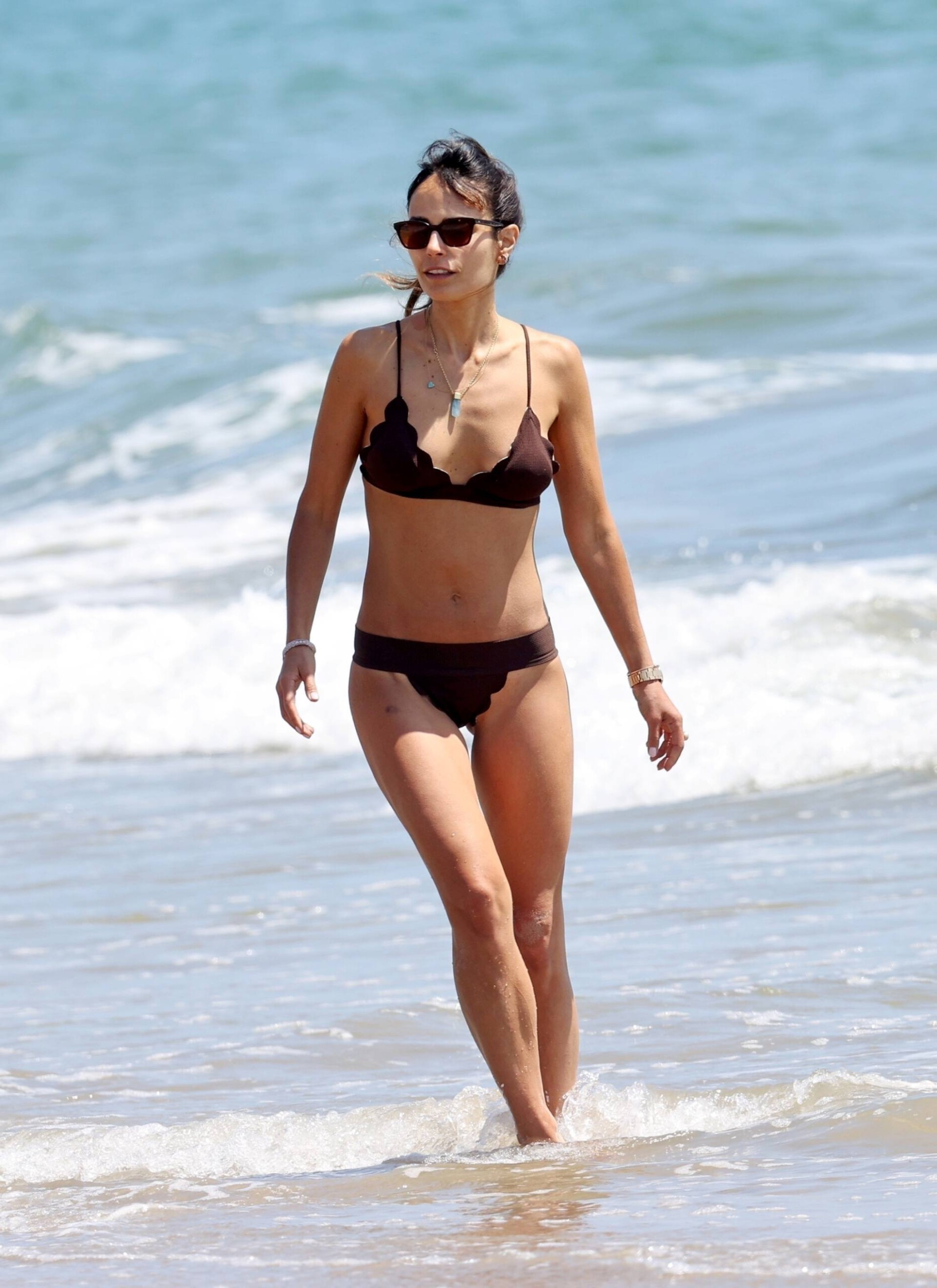 Jordana Brewster Sexy In Bikini