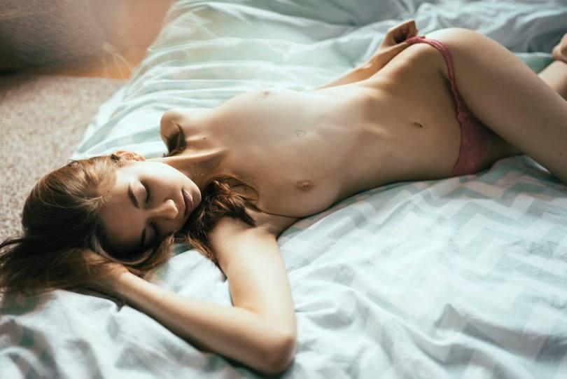 Kim Baltes Naked