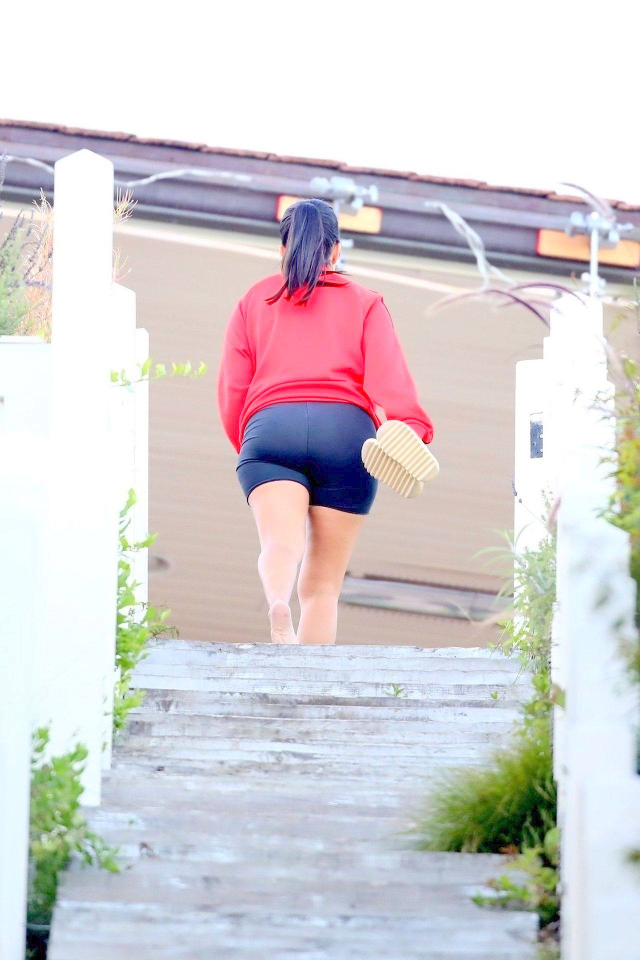 Kourtney Kardashian Sexy Ass | Hot Celebs Home