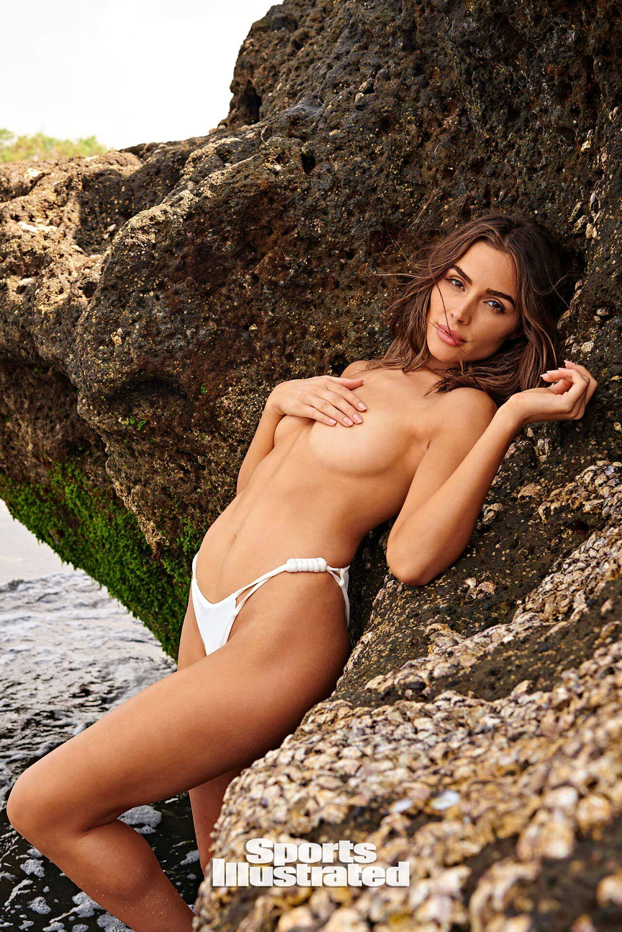 Olivia Culpo Beautiful Bikini Photoshoot