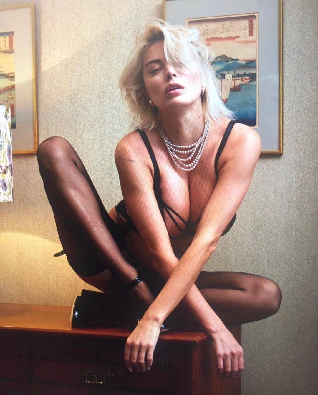 Caroline Vreeland Hot Picture