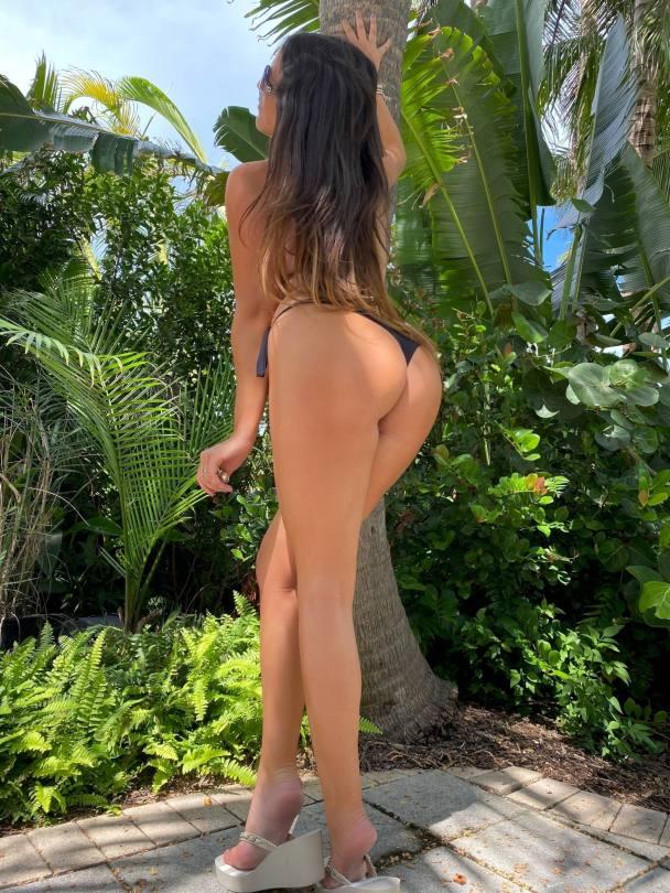 Claudia Romani Fantastic Ass