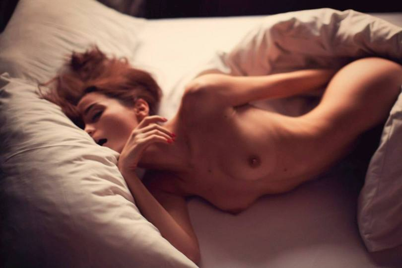 Ekaterina Zueva Naked Photos