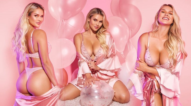 Kinsey Wolanski Fantatic Breasts And Ass
