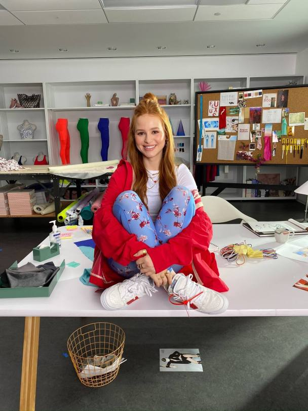 Madelaine Petsch Beautiful