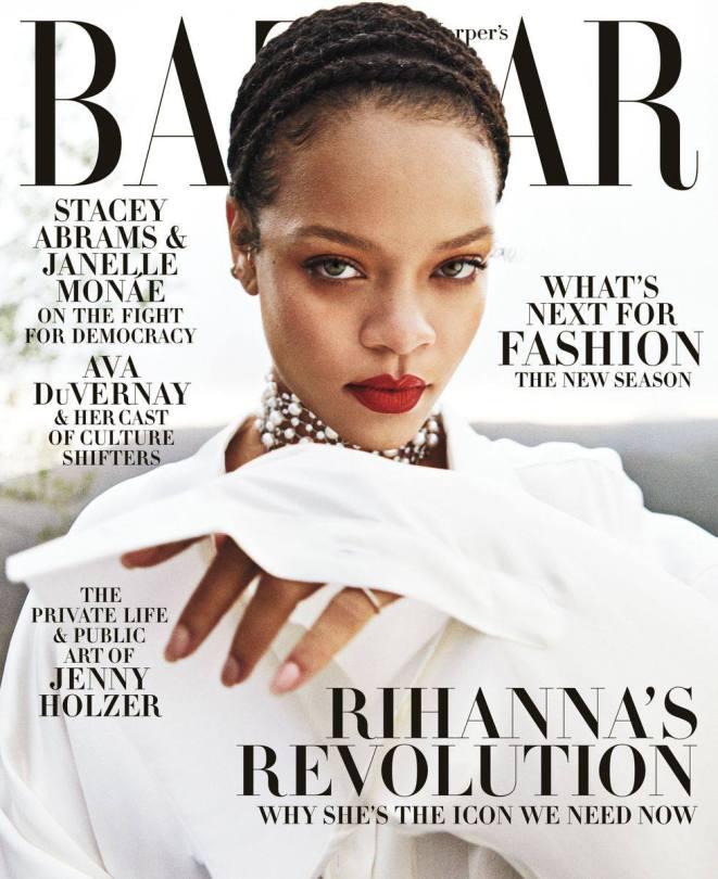 Rihanna Beautiful Boobs