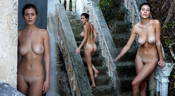 Alejandra Guilmant Naked Boobs and Other Sexy Links!