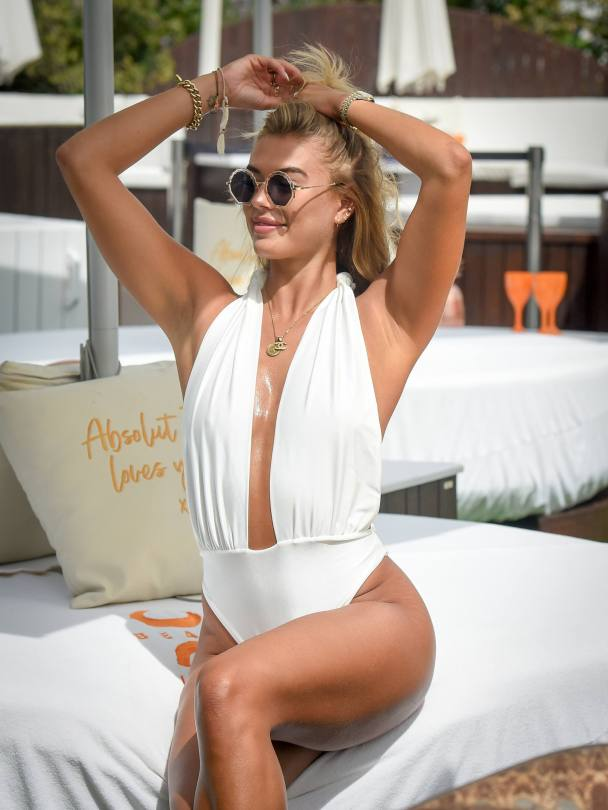Arabella Chi Sexy Swimsuit