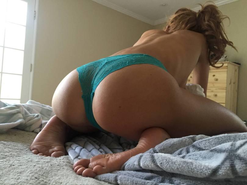 Bella Thorne Private Pictures