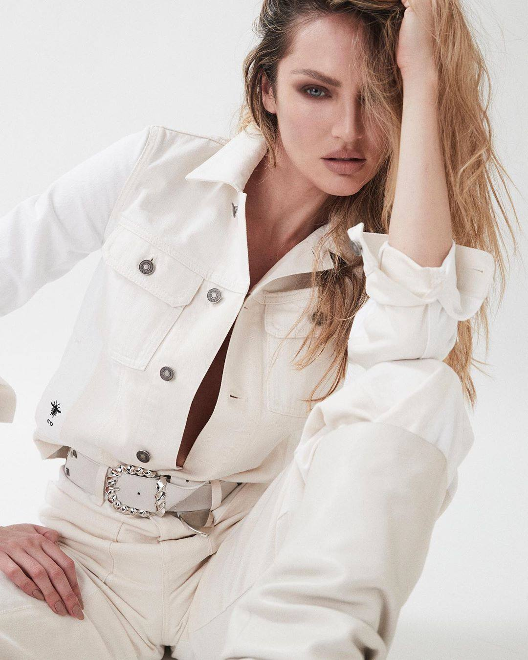 Candice Swanepole Beautiful Shoot