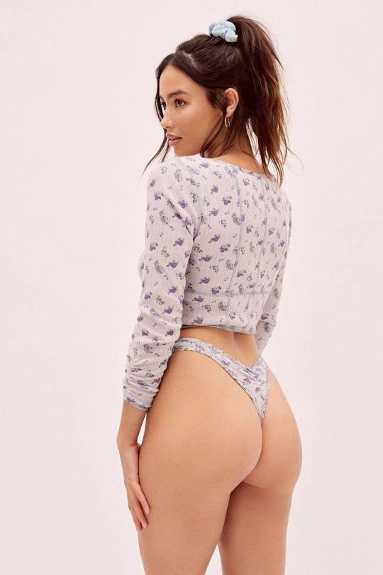 Kelsey Merrit Beautiful Body