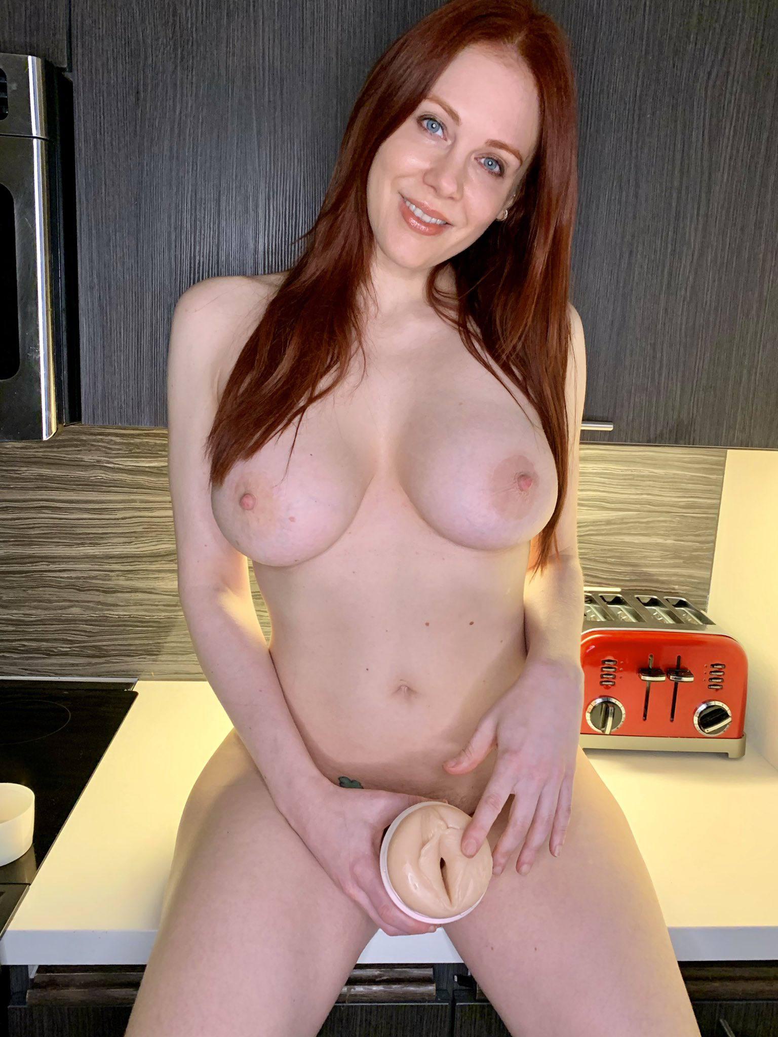 Maitland Ward Porn Pics