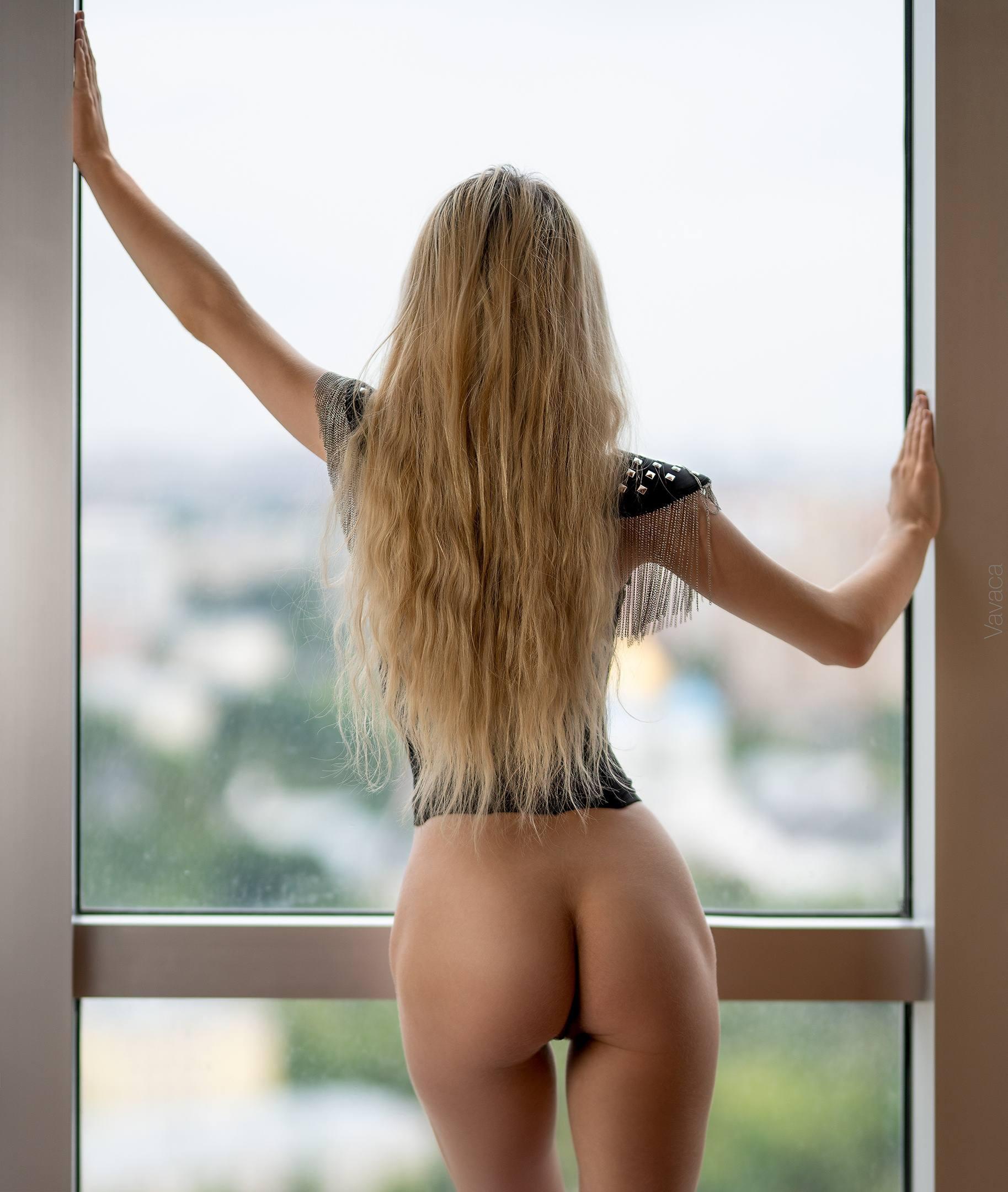 Aleksandra Smelova Full Frontal Nudity