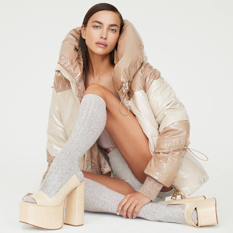 Irina Shayk Sexy