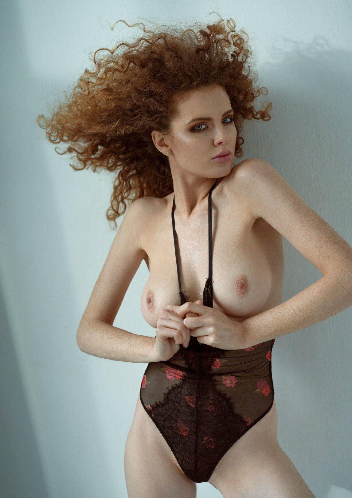 Nude magdalena Magdalena Nude