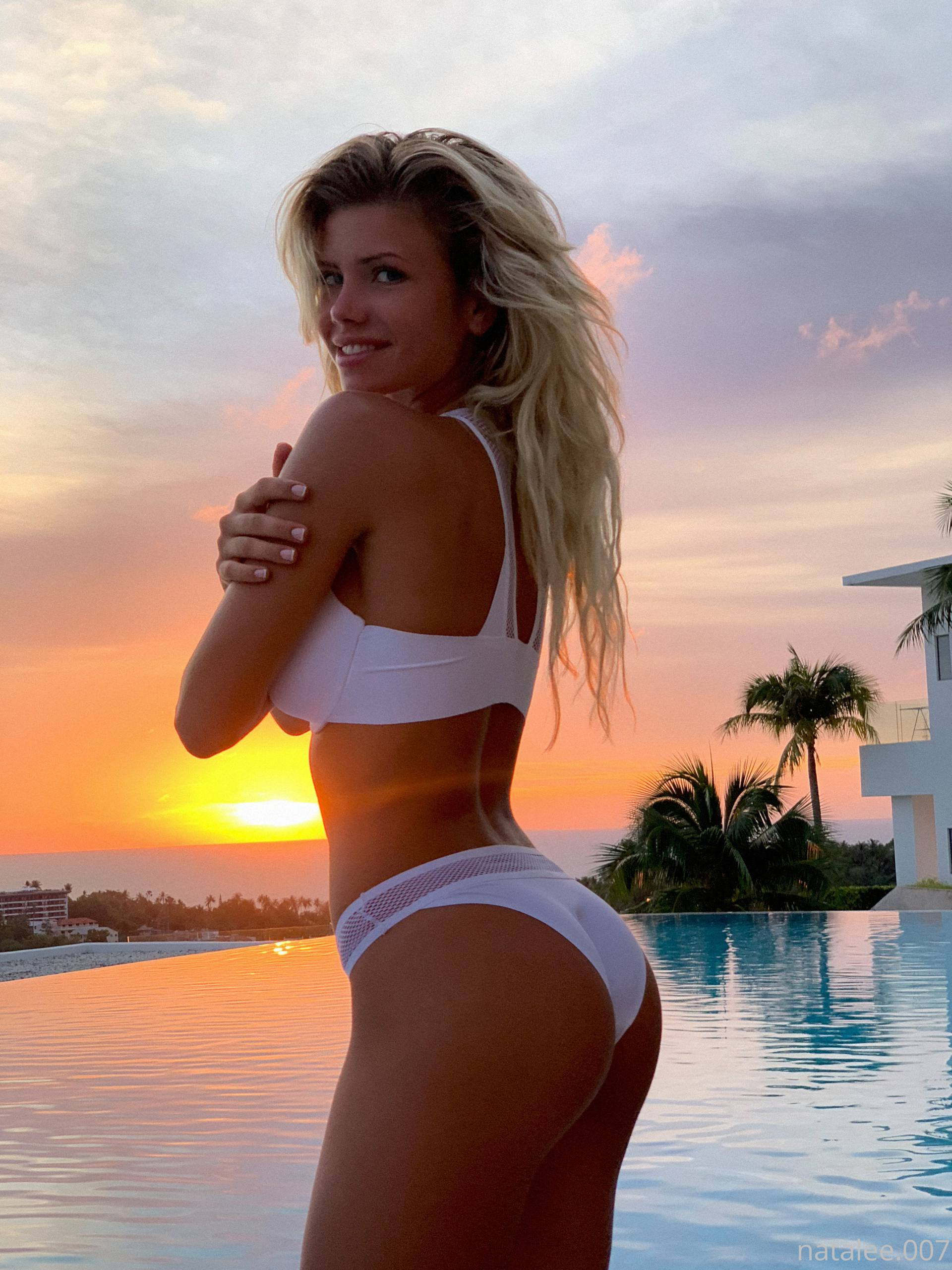 Natalya Krasavina Sexy Pictures