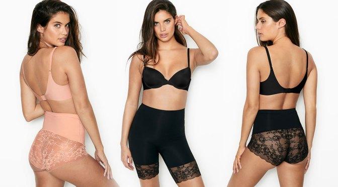 Sara Sampaio – Beautiful Body in HOt Victoria's Secret Lingerie