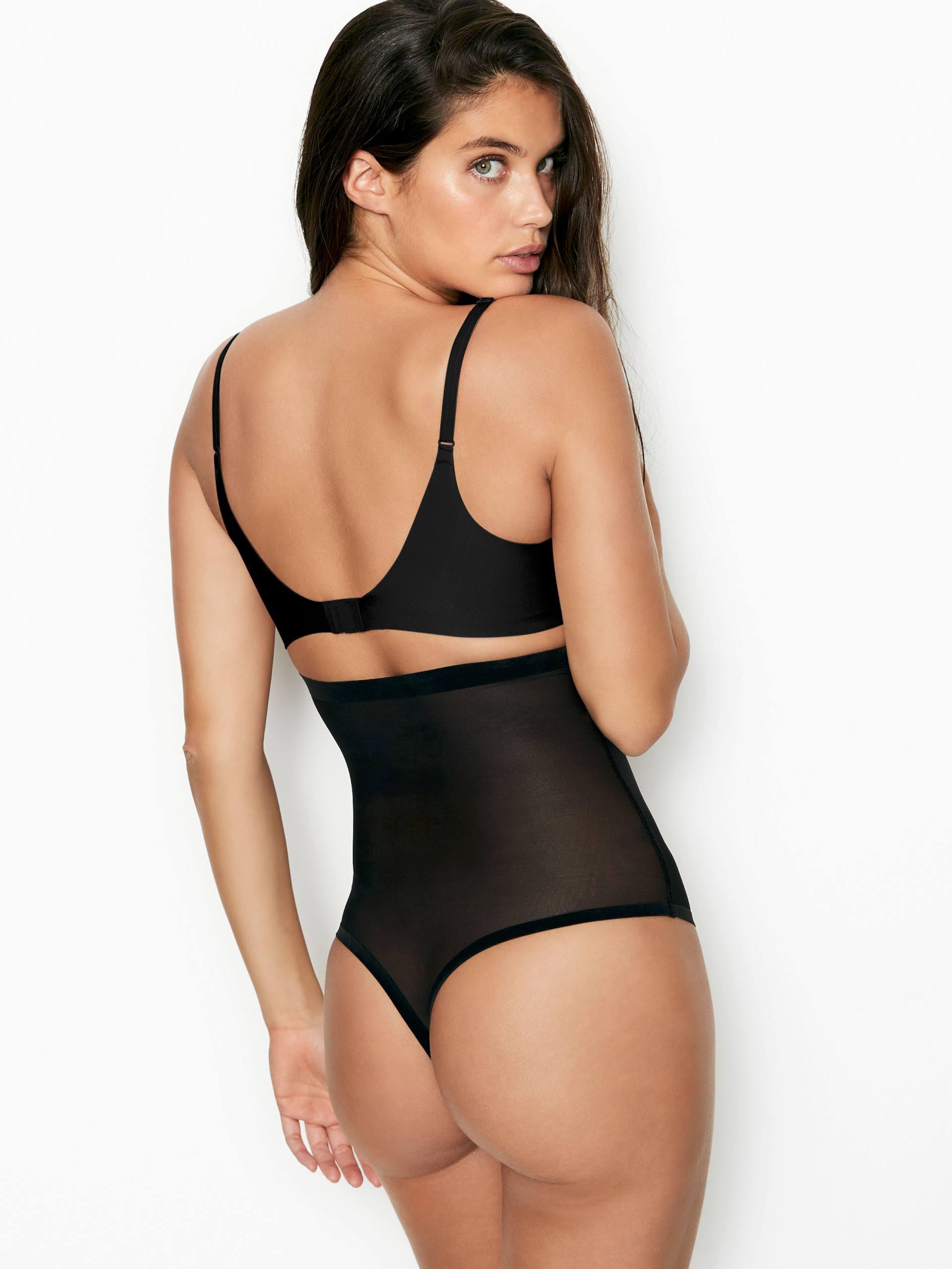 Sara Sampaio Sexy Lingerie