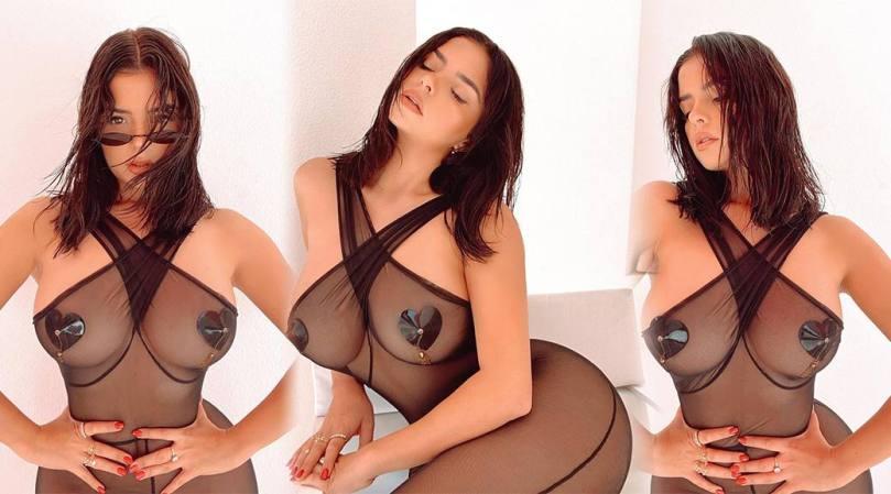Demi Rose Mawby Big Tits