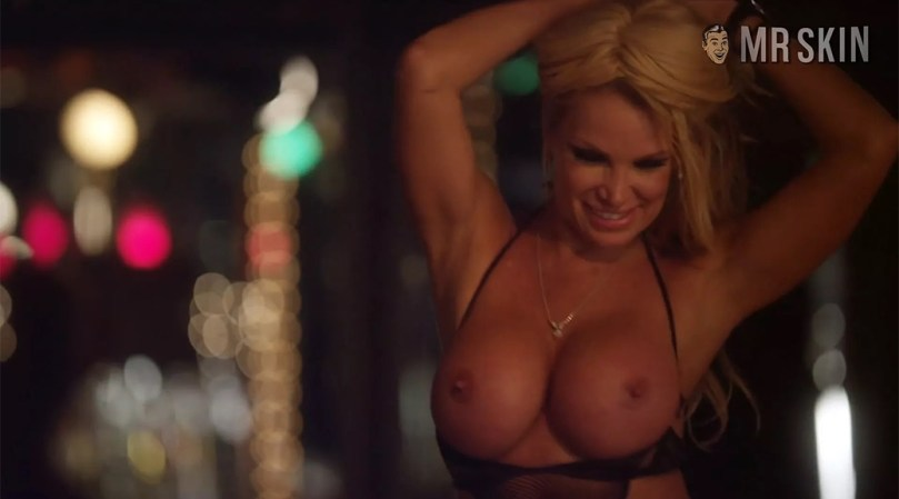 Hottest Thanksgiving Nude Scenes